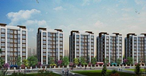 Egal İstanbul'da daireler 510 bin TL'den başlıyor!