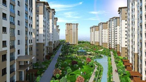 İstanbul'un değeri yükselen bölgelerindeki 5 yeni konut projesi!