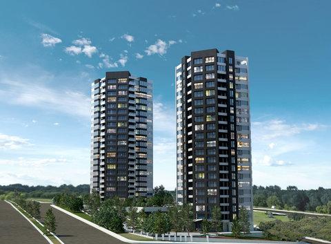Ankara'nın en yüksek yerinde yaşamak ister misiniz?