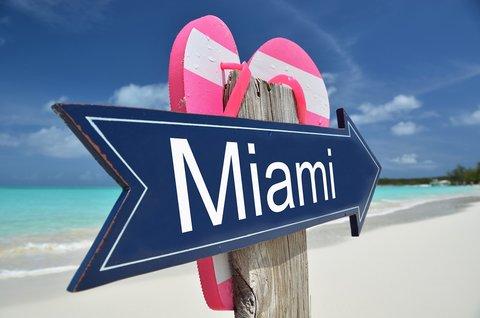 Ev alanlara Miami ve Bahamalar tatili hediye