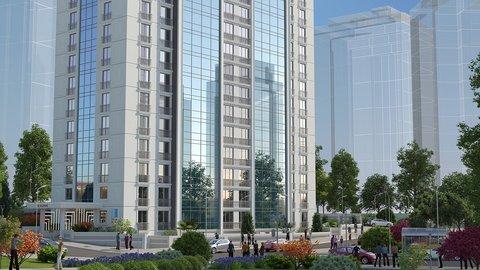 Beyazhane İstanbul'da fiyatlar 264 bin TL'den başlıyor