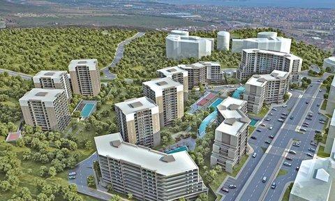 Evora İstanbul projesinde bahar kampanyası başladı
