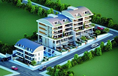 İzmir Bornova'da yeni bir proje yükseliyor!