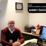 Ahmet Özgüzel