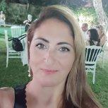 Yonca Fatma Ayata