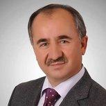Mehmet Cürebal