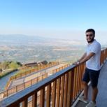 Batur Alp Candaş