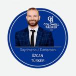 Özcan Türker