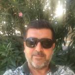 Nail Özbek