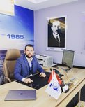 Ahmet Çağlar Duran