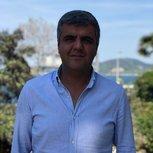 Yılmaz Sarıbay